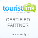 Touristlink Certification Badge