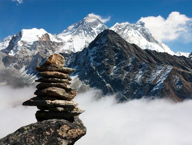 Nepal Atrações