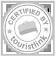 Touristlink Certificación insignia