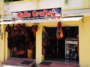 Galle Handicrafts