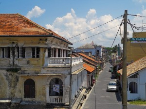 Old Town Galle