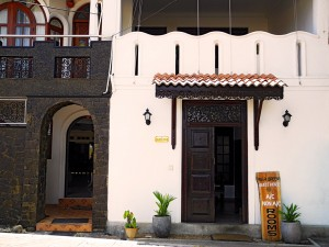 Sea Green Guesthouse Galle