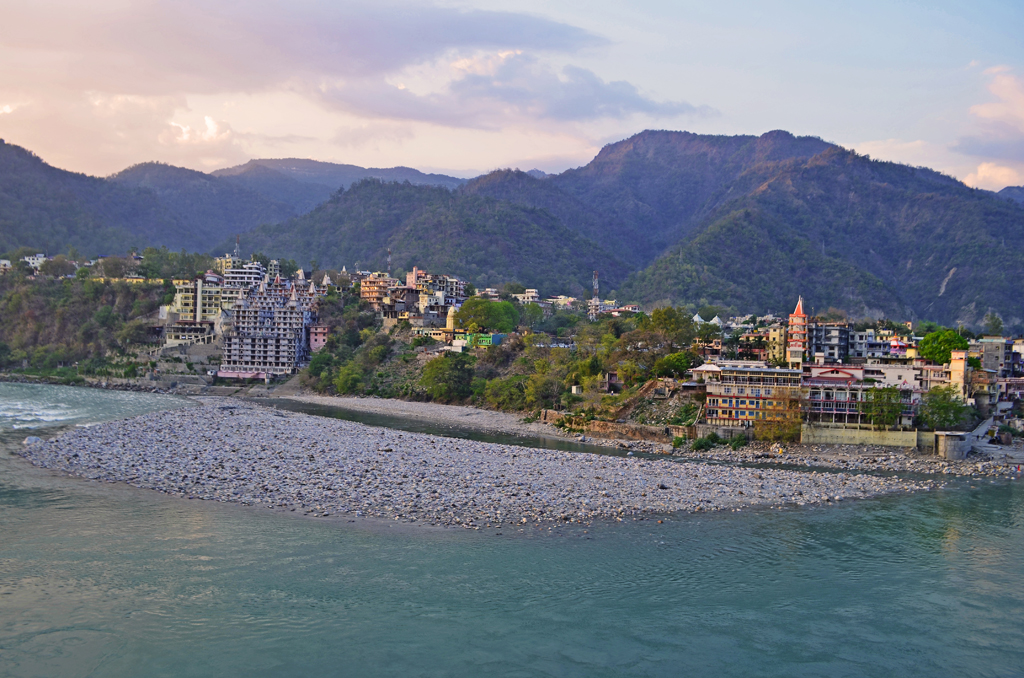 Perfect Spot Rishikesh