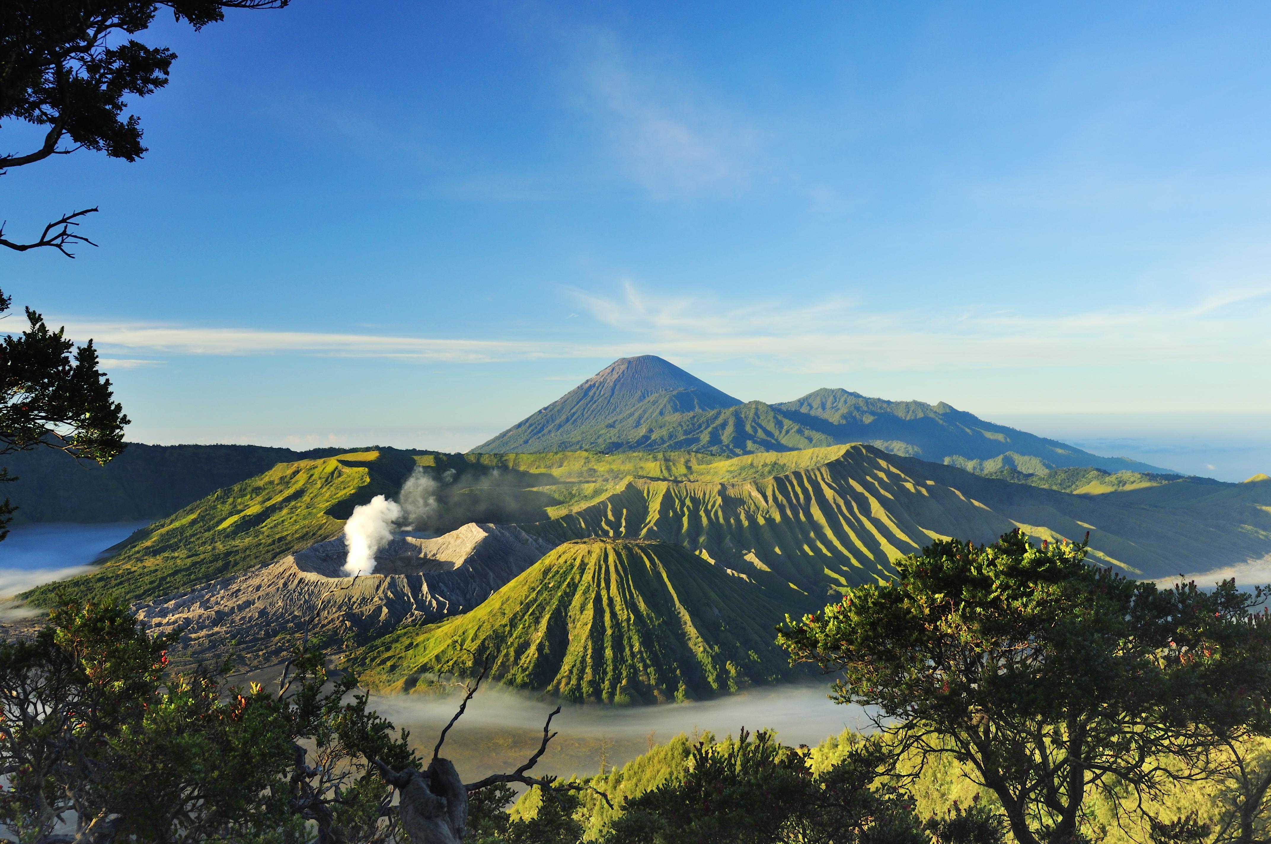 Mount Bromo Java Indonesia Touristlink Blog