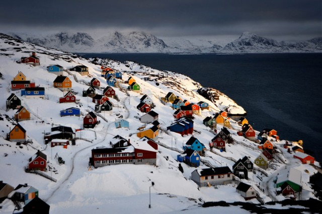 World's Most Isolated & Remote Places