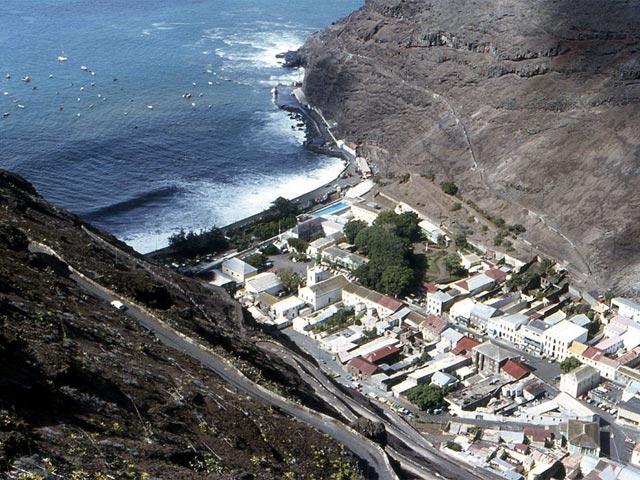 Saint Helena