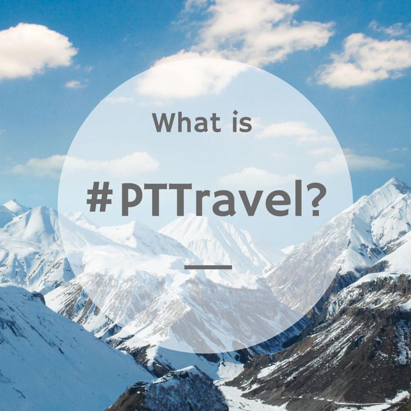PTT Travel