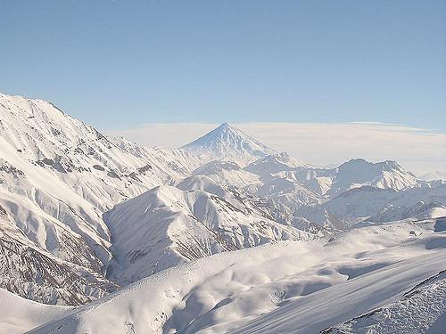 Mount Damavand