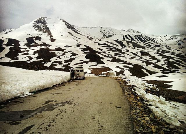 Bara Lacha La Pass Trek