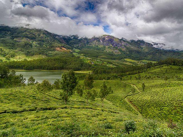 10 Great Monsoon Destinations in Kerala