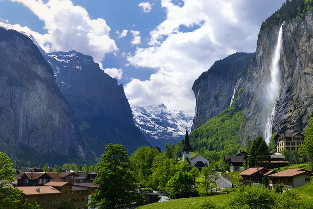 The World's 25 Most Beautiful Valleys