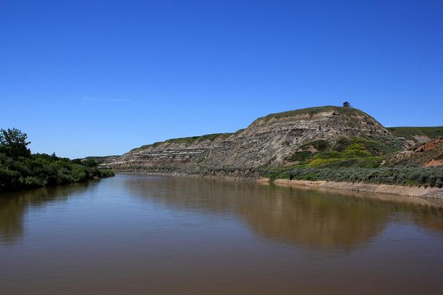 Red Deer River