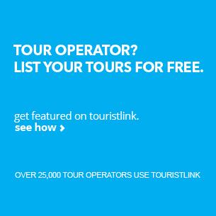 Get featured on Touristlink