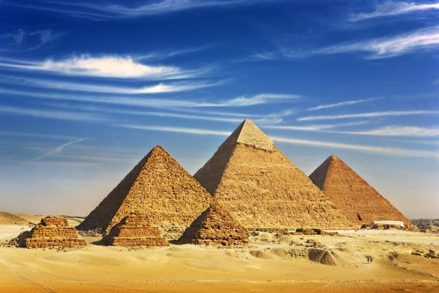 5 Reasons It Might Be a Good Time to Visit Egypt