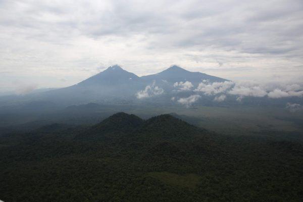 Mount Karisimbi – Sitting Between Rwanda and The Democratic Republic of Congo