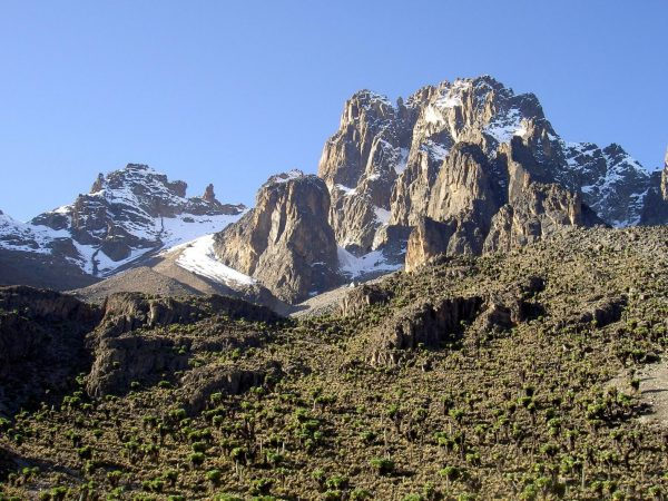 Mount Kenya – East Africa's Most Difficult Volcano to Climb