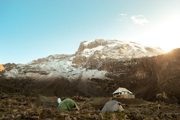 Mount Kilimanjaro – The Most Well Known of Africa's Volcanoes