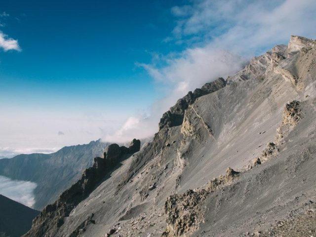 Mount Meru – Known as Mount Kilimanjaro's Neighbor