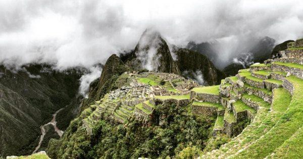 Machu Picchu - Lost City of the Inca