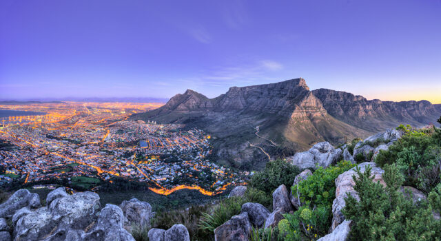 20 Best Places to Visit in Africa